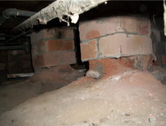 Sydney Pest And Building Inspections Foundations Decay