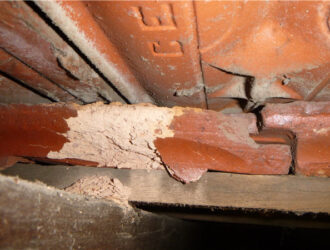 Sydney Pest And Building Inspections Tile Decay